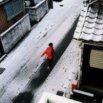 京都の底冷え